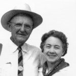 Paul Clifton Henderson and Mary Dunn Henderson