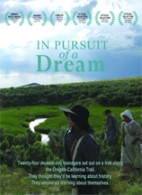 In Pursuit of a Dream (DVD)