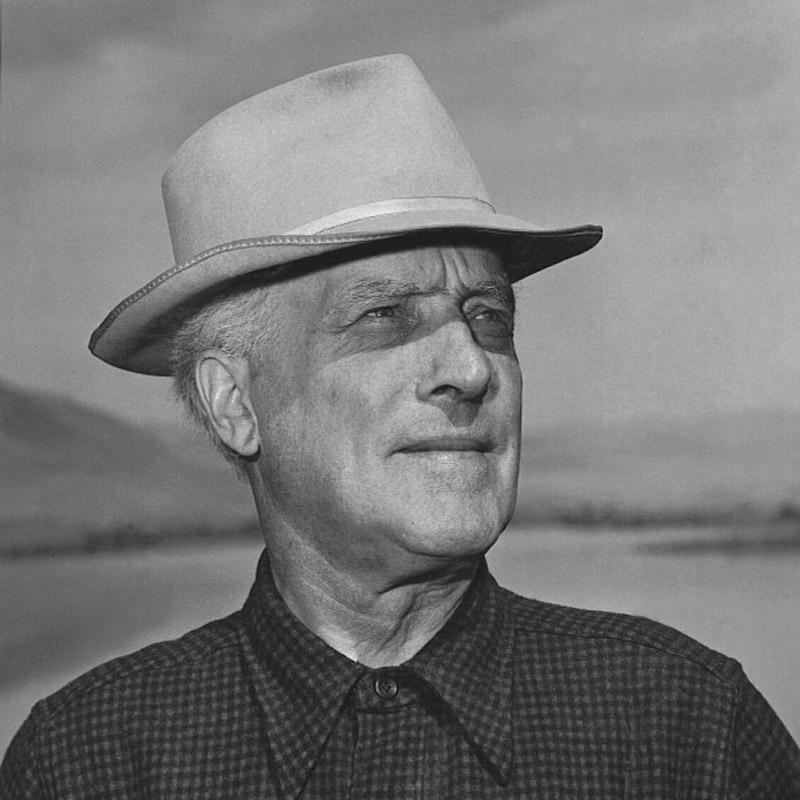Walter Meacham