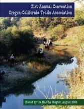 2003 OCTA Convention Tour Guide (Manhattan, KS)