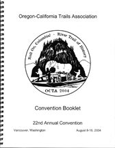 2004 OCTA Convention Tour Guide (Vancouver, WA)