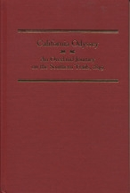 California Odyssey: An Overland Journey on the Southern Trails 1849, by William Robinson Goulding