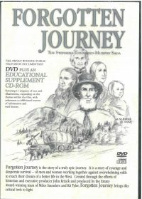 Forgotten Journey (DVD)
