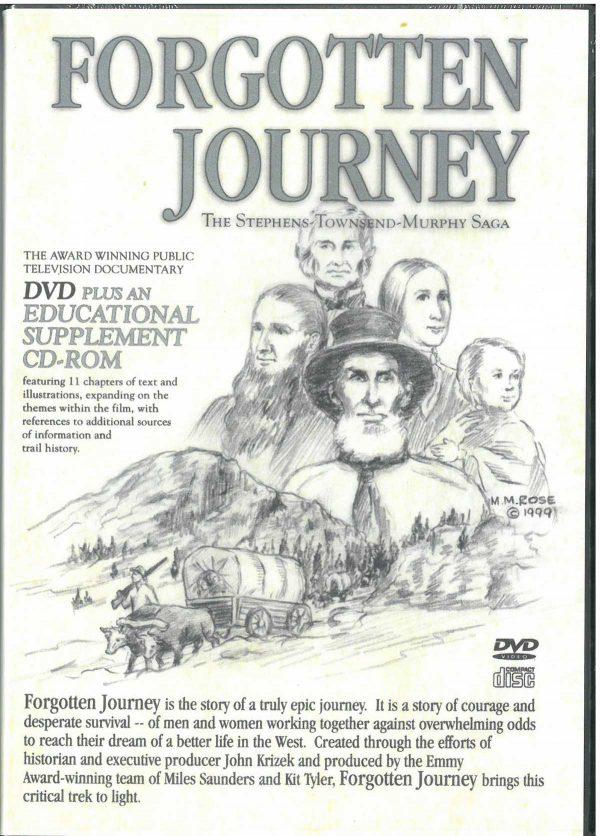 Forgotten Journey (DVD)