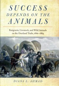 Success Depends on the Animals, by Diana L. Ahmad