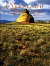 Overland Journal Volume 30 Number 3 Fall 2012