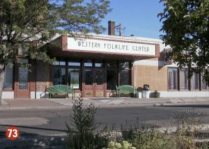 Western Folklife Center