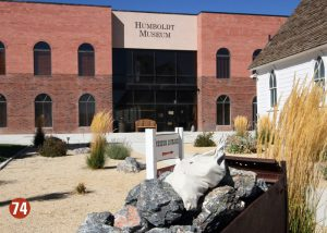 The Humboldt Museum