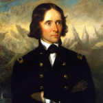 portrait of John C. Fremont