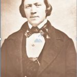 Photo of Brigham Young