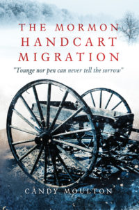 cover of The Mormon Handcart Migration