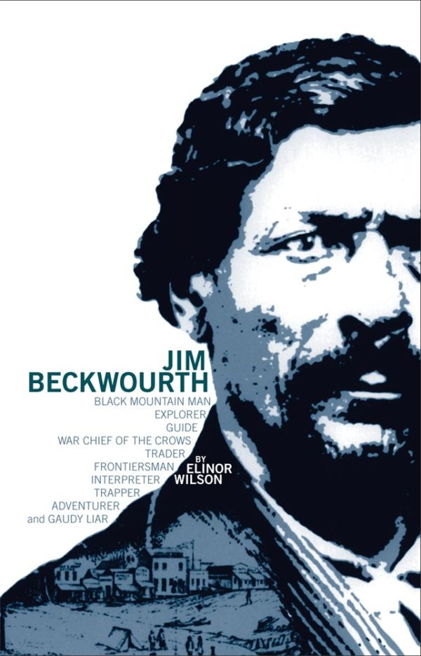 cover of Jim Beckwourth